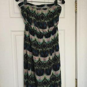 NWT Twelfth Street by Cynthia Vincent maxi dress